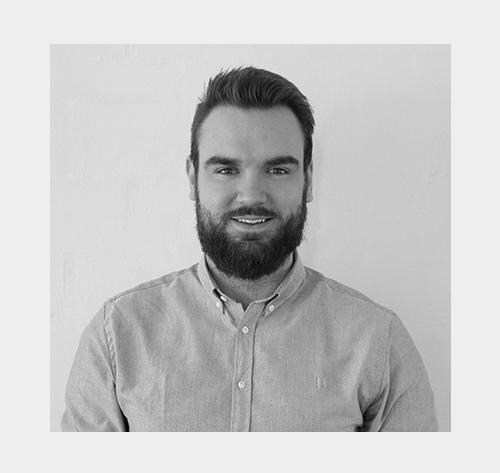 Christian Olsen, Import/Export Manager