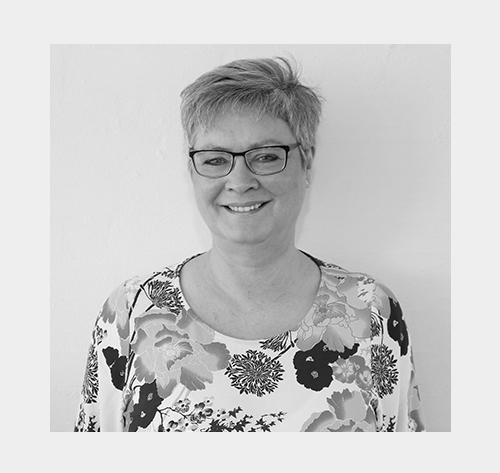 Inger Olsen, Accounting