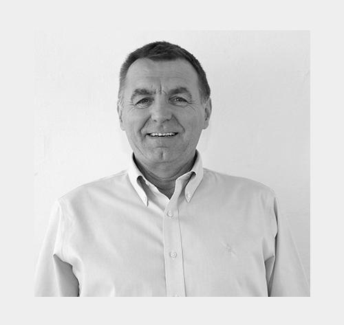 Søren Olsen, CEO